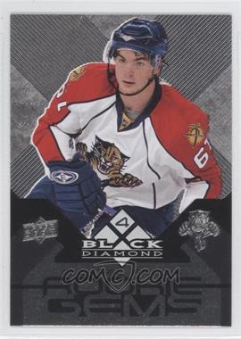 2008-09 Upper Deck Black Diamond #196 - Michael Frolik