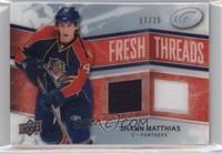 Shawn Matthias /25