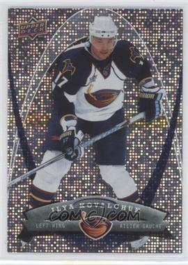 2008-09 Upper Deck McDonald's - Restaurant [Base] - Gold #3 - Ilya Kovalchuk /100