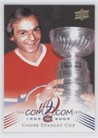 Coupe Stanley Cup (Guy Lafleur)