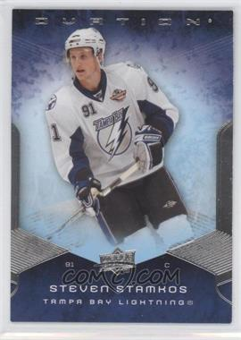 2008-09 Upper Deck Ovation - [Base] #193 - Steven Stamkos