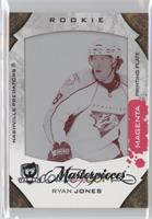 Ryan Jones (2008-09 O-Pee-Chee Update Marquee Rookies) /1
