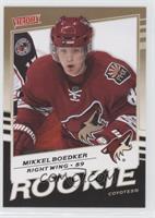 Mikkel Boedker