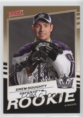 2008-09 Upper Deck Victory Gold #325 - Drew Doughty