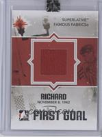 Maurice Richard /9