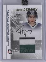 Thomas Hickey /10 [ENCASED]