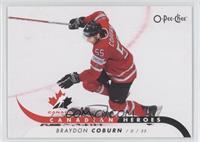 Braydon Coburn