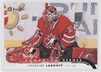 Charline Labonte