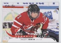 Haley Irwin