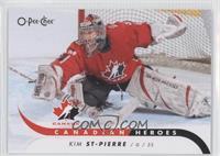 Kim St-Pierre