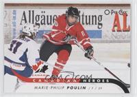 Marie-Philip Poulin
