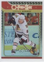 Jordan Hendry