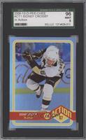 Sidney Crosby [SGC96]