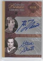 Guillaume Latendresse, Steve Shutt /10