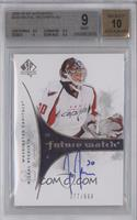 Michal Neuvirth /999 [BGS 9]