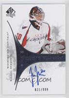 Michal Neuvirth /999