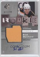 Brad Marchand /799