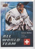 Jonas Hiller