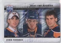 John Tavares /499