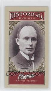 2009-10 Upper Deck Champ's - [Base] #523 - Arthur Meighen