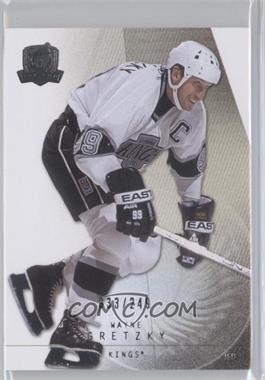 2009-10 Upper Deck The Cup - [Base] #90 - Wayne Gretzky /249