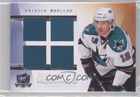 Patrick Marleau /25