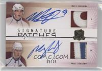 Matt Duchene, Paul Stastny /35