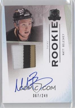 2009-10 Upper Deck The Cup #150 - Matt Beleskey /249