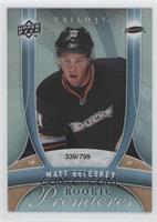 Matt Beleskey /799