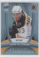 Brad Marchand /499