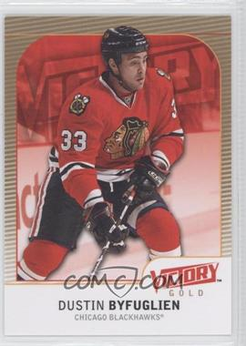2009-10 Upper Deck Victory Gold #262 - Dustin Byfuglien