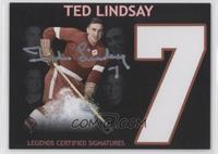 Ted Lindsay /25