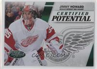Jimmy Howard /5
