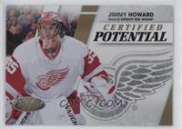 Jimmy Howard /25