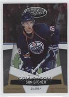 Sam Gagner /25