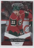 Cal Clutterbuck /999