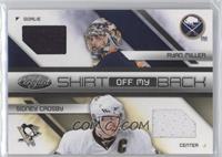 Ryan Miller, Sidney Crosby /250