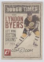Lyndon Byers