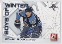 Michael Frolik /25
