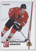 Duncan Keith /100