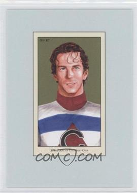 2010-11 In the Game 100 Years of Collecting - Multi-Product Insert [Base] #87 - Joe Sakic