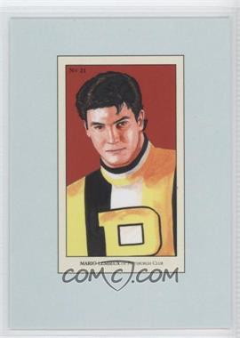 2010-11 In the Game 100 Years of Collecting Multi-Product Insert [Base] #21 - Mark Letestu