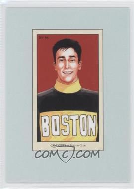 2010-11 In the Game 100 Years of Collecting Multi-Product Insert [Base] #94 - Cam Neely
