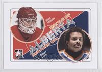 Mike Vernon vs Grant Fuhr