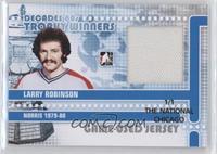 Larry Robinson /1