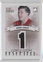 Harry Lumley /9