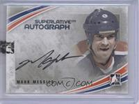 Mark Messier /20 [ENCASED]