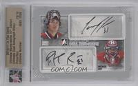 Carey Price, Patrick Roy /19 [ENCASED]