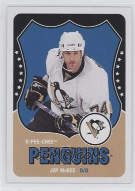 2010-11 O-Pee-Chee - [Base] - Retro #53 - Jay McKee