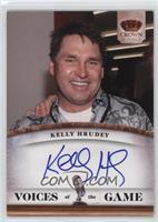 Kelly Hrudey
